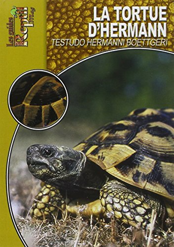 9782915740301: La tortue d'Hermann orientale (French Edition)