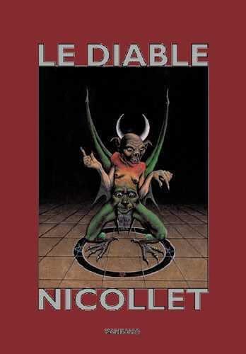 Le Diable.: Nicollet,Jean Michel.