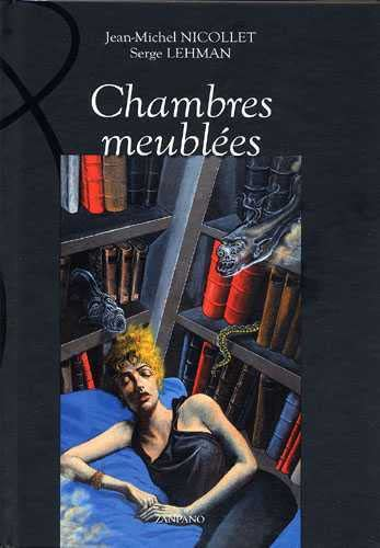 9782915757217: Chambres meublées (French Edition)