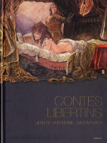 9782915757408: Contes libertins