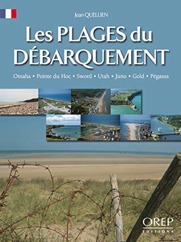9782915762488: Les plages du D�barquement