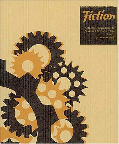 9782915793048: Fiction, N� 1, Printemps 2005 :