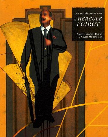 9782915793239: Les Nombreuses Vies D'hercule Poirot