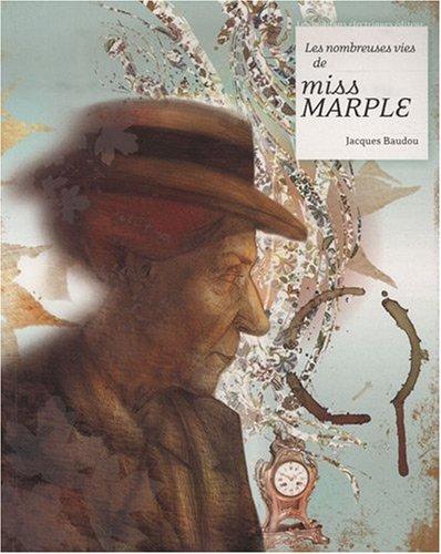 9782915793666: Les nombreuses vies de Miss Marple (French Edition)