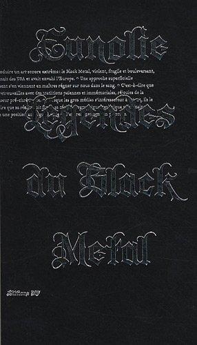 EUNOLIE LEGENDES DU BLACK METAL: MARTIN FREDERICK