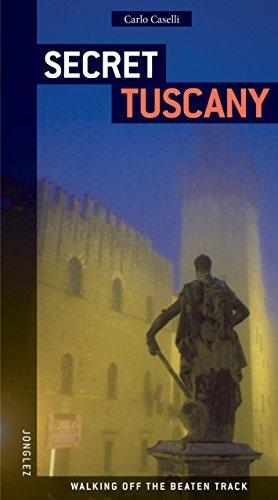 Secret Tuscany: Carlo Caselli; Jean