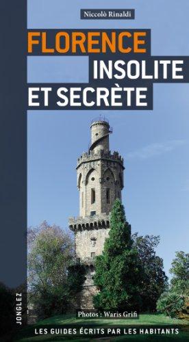 9782915807325: Florence insolite et secrete