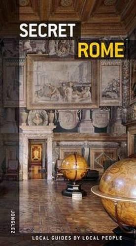 9782915807615: Secret Rome