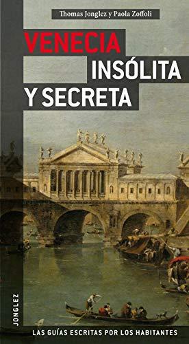 9782915807721: Venecia Insolita y Secreta (Spanish Edition)