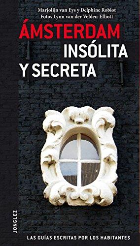 9782915807776: Guía Ámsterdam insólita y secreta (POCKET/POCHE MICHELIN)
