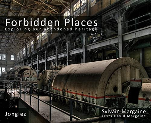 9782915807820: Forbidden Places: Exploring Our Abandoned Heritage