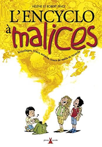 9782915810202: Encyclo Malices