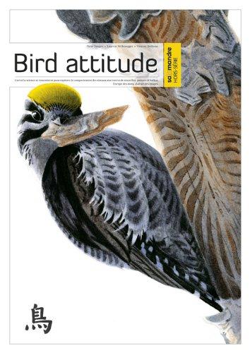 9782915810967: Bird attitude