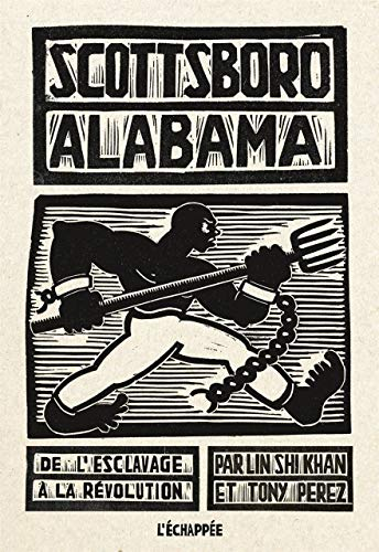 Scottsboro Alabama: Shi Khan, Lin