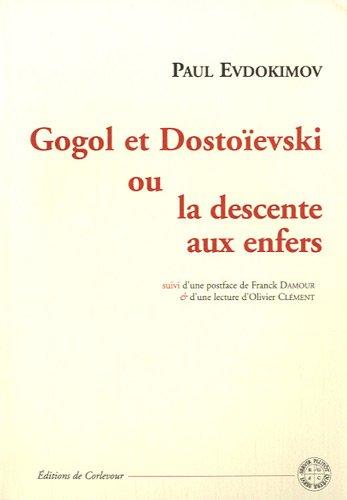 gogol et dostoievski, ou la descente aux enfers (2915831394) by [???]