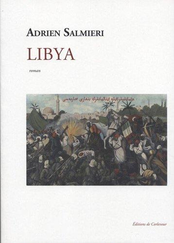 9782915831603: Libya