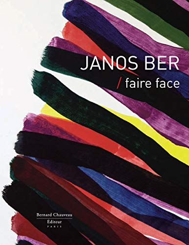 9782915837681: Janos Ber : faire face