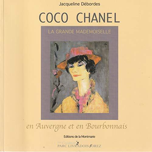 Coco Chanel: Jacqueline Débordes