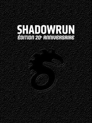 9782915847642: Blackbook Éditions - Shadowrun - Edition 20ème Anniversaire collector