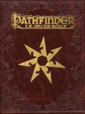 9782915847703: Blackbook Éditions - Pathfinder JDR - Edition Collector