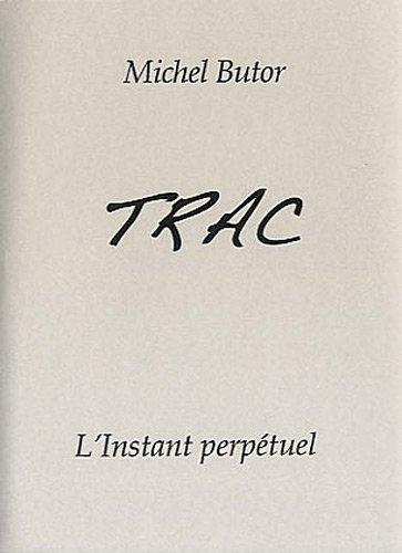 Trac: Michel Butor