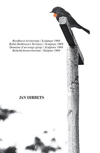 9782915859454: Jan Dibbets: Robin Redbreast's Territory Sculpture 1969 (Reprint)