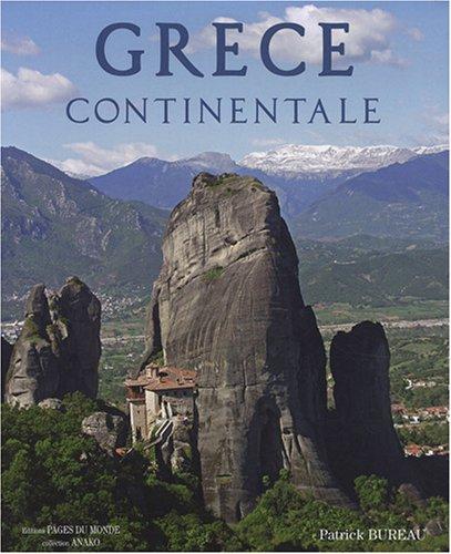 GRECE CONTINENTALE: BUREAU PATRICK
