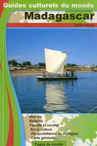 9782915867282: Madagascar (French Edition)