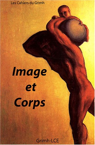 Image et Corps (French Edition): Collectif