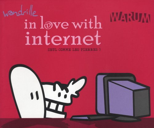 9782915920086: In Love With Internet