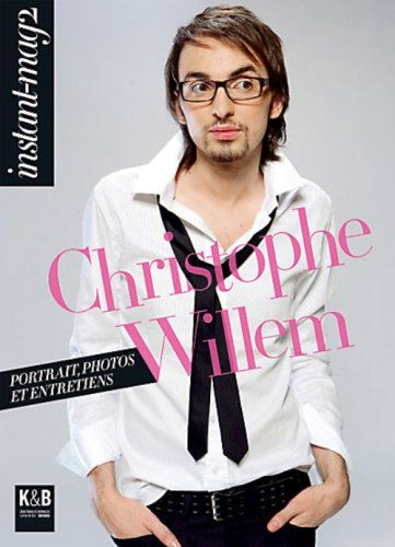 9782915957242: Christophe Willem