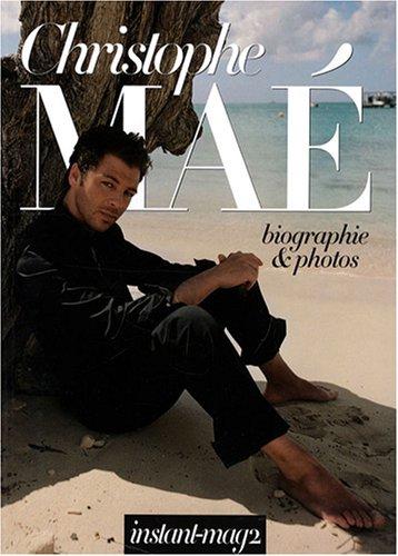 9782915957358: Christophe Maé