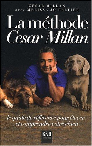 9782915957488: La méthode César Millan
