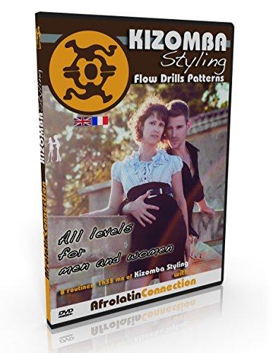 9782915969573: Cours de Kizomba Styling - Tous niveaux - Pour hommes et femmes