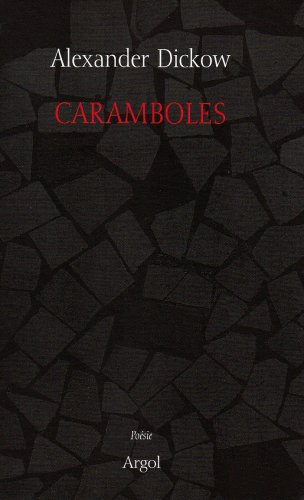 9782915978377: Caramboles : Edition bilingue