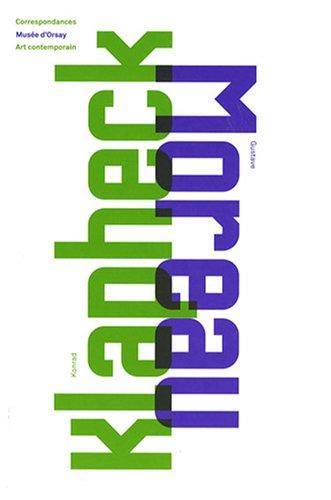 Konrad Klapheck / Gustave Moreau (2915978387) by Laurence Madeline