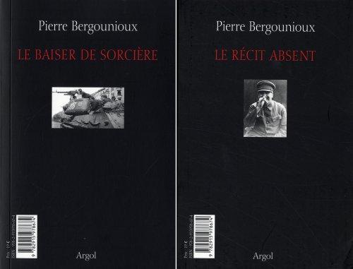9782915978674: Le baiser de sorcière & la récit absent