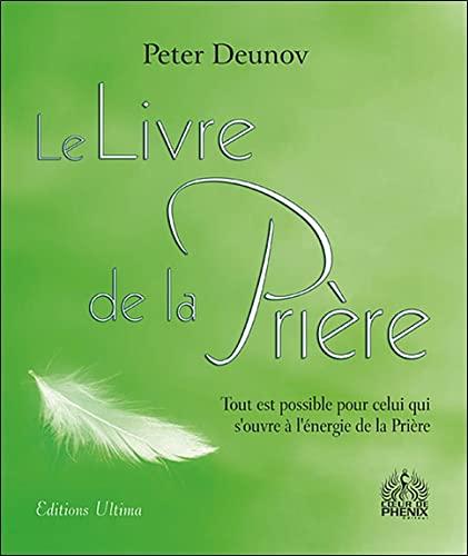 9782915985382: le livre de la prière