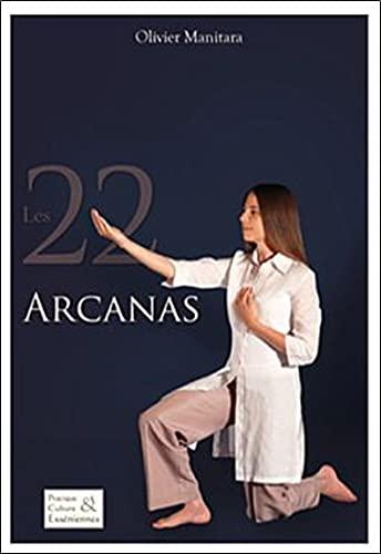 9782915985825: Les 22 arcanas