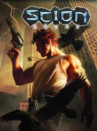 9782915989847: Blackbook Éditions - Scion - Héros