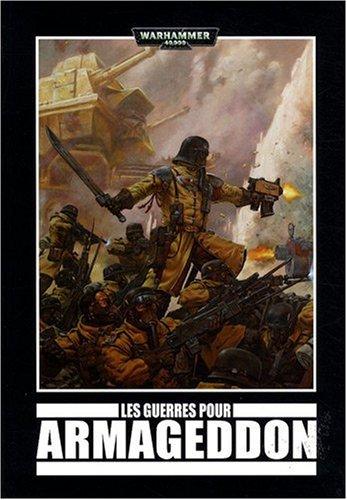 9782915990058: Les guerres pour Armageddon
