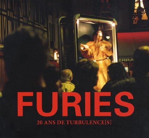 9782916002132: Furies : 20 ans de Turbulence(s)