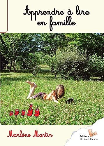 9782916032092: Apprendre à lire en famille (French Edition)