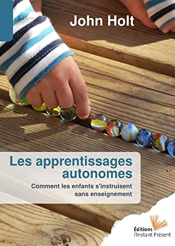 9782916032146: Les apprentissages autonomes