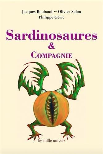 Sardinosaures & Cie: Roubaud