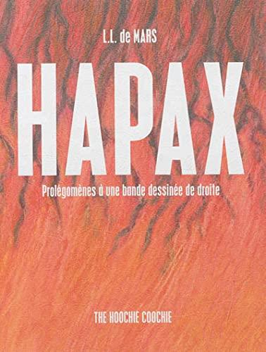 HAPAX: LL DE MARS