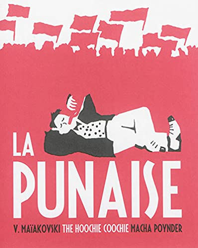 9782916049588: La punaise