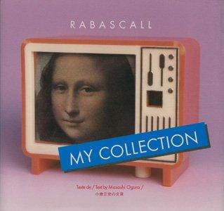 Rabascall - My Collection: Rabascall, Joan and