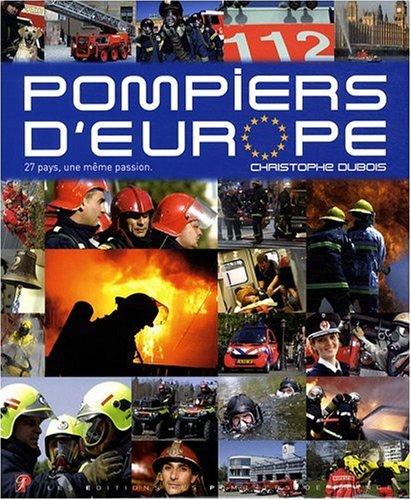 9782916079189: Pompiers d'Europe
