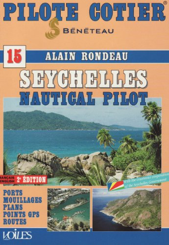 9782916083063: Seychelles Nautical Pilot 2nd ed
